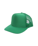오토캡(OTTO CAP) 5 Panel Pro Mesh Back (Kelly)