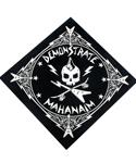 MAHANAIM BANDANA BLACK