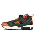 PUMP FURY OLIVE BLAZING ORANGE