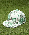 키즈아웃(KIZOUT) kizout flower green
