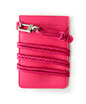 look at me cardcase set-pink