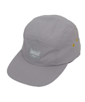 스컬스(SKULLS) Old School Grey 5 Panel Cap