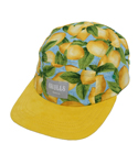 스컬스(SKULLS) Lemonade 5 Panel Cap