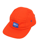 스컬스(SKULLS) Orange craze 5 Panel Cap