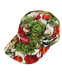 스컬스(SKULLS) Vegetable Party 5 Panel Cap