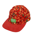 Cherries 5 Panel Cap