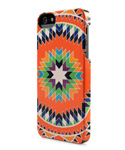 INCASE x MARA HOFFMAN SNAP CASE POW WOW CREAM (CL69240)