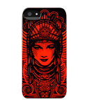 INCASE x SHEPARD FAIREY CNAP CASE GODDESS RED (CL69136)