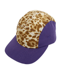 스컬스(SKULLS) Purple Rage 5 Panel Cap