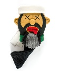 Osama bin Laden Golf Club Headcover