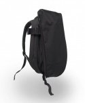 ISAR RUCKSACK TWIN TOUCH MOMORY_BLACK MEMORY-TECH