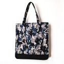 PL TOTE BAG [CAMO BLUE]