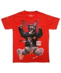 KILL BEAR RED