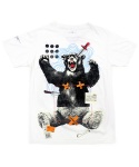 KILL BEAR WHITE