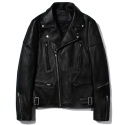 HARD RIDERS JACKET [BLACK]