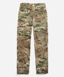 SLUB MULTICAM CAMO FATIGUE PANTS