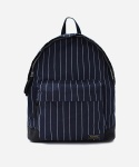 PIN STRIPE DAYPACK NAVY