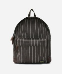 PIN STRIPE DAYPACK BROWN