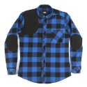 UTS 23 block hunting shirts_blue(남여공용)