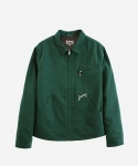 GARAGE JACKET GREEN