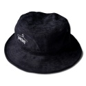 Camo Bucket hat (Black)