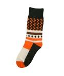 openroom socks-maroon mond