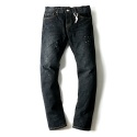 언리미트(UNLIMIT) FIRM DENIM_WASHED