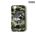 iPhone4/4S Case_BLACK PANTHER