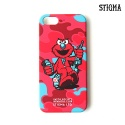 iPhone5 Case_EL MONSTER