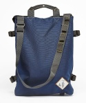 PicnicCross back(navy)