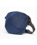 daily waistbag(navy)