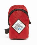 unbalance pouch(red)