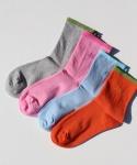 womans classic socks 4PCS