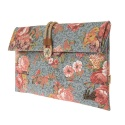 할러백(HOLLABAG) MULTI FLOWER_BLUE