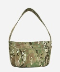 SLUB MULTICAM CAMOUFLAGE MAIL BAG