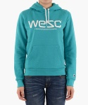 위에스씨(WESC) (D4)WeSC(ladies′ hooded.columbia)
