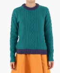 (D4)Tove(ladies′ knitted.columbia)