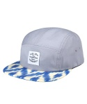 엘름(ELM) SANTA FE CAMP CAP GRAY