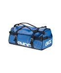 EVOC DUFFLE BAG_blue_L