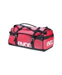 EVOC DUFFLE BAG_red_L