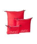 에복(EVOC) EVOC SAFE POUCH SET_red