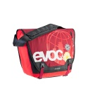 EVOC MESSENGER BAG_ruby