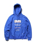 HOT&COLD PULLOVER BLUE