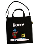 블루이(BLUEY) BLUEY MONSTER BAG
