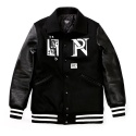 파퓰러너드(POPULARNERD) WP LETTERMAN JACKET