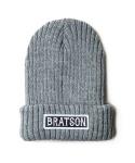 BRATSON ORIGINAL BURGLAR GREY