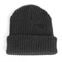 UHG 75 basic knit beanie_charcoal(남여공용)
