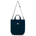 Newsboy bag (NAVY)