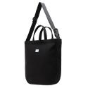 Dieppe newsboy bag(BLACK)