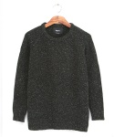스와인즈(SWYNES) Dark-green Knit